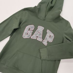 Gap Med Sweatshirt Camo